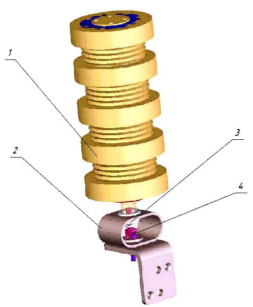 Электрическая схема холодильного компрессора 4vcs-10 2. Как очистить электрическую схему.